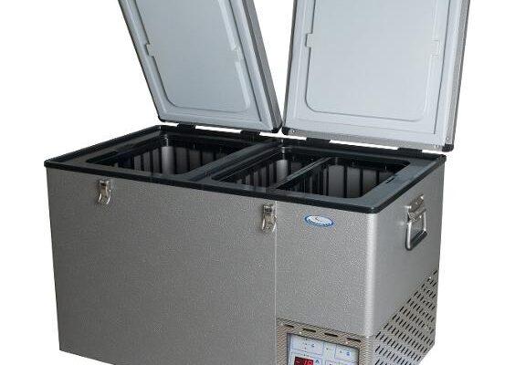 Portable 12V fridge & freezers
