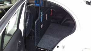 cargo conversion