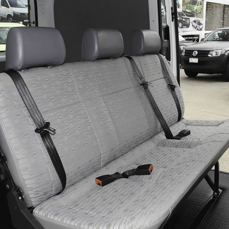 AFTERMARKET SEATING