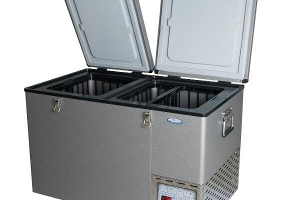 Portable 12V fridge & freezers